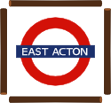 East Acton Stick Dance