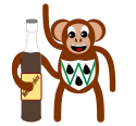 Worcestershire Monkey