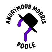 The Anonymous Morris Logo